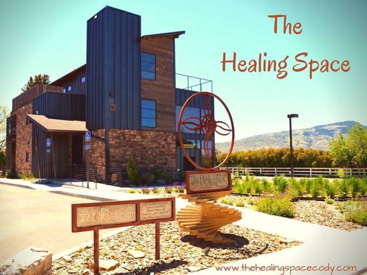 healing-space